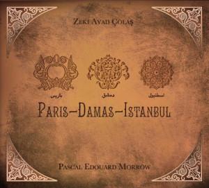 ParisDamasIstambul